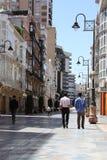Cartagena, Spain Royalty Free Stock Photo