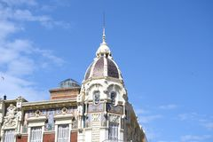 Cartagena. Spain Stock Images