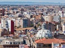 Cartagena in Spain Stock Photo