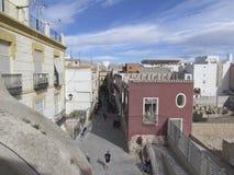 Cartagena, Spain Royalty Free Stock Photos
