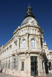 Cartagena, Spanien Lizenzfreies Stockbild