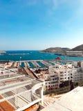 Cartagena imagem de stock royalty free
