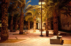 Cartagine, parco, Spagna Fotografie Stock