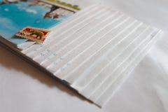 cartas Imagen de archivo libre de regalías