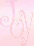 Cartas del fondo de la alegría ilustración del vector