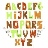 Cartas divertidas libre illustration