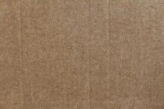 Cartboard texture Royalty Free Stock Photo