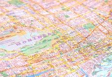 Carte Photos libres de droits