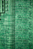 Carte Image stock