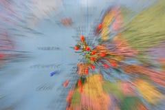 Carte Image libre de droits