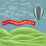 Carte d'invitation de mariage ENV 10 Images stock