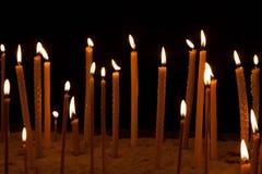 Carte de condoléance Jour de souvenir pleurant la paix funèbre commémorative image libre de droits