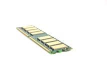Carte de mémoire simple (RAM) Photo libre de droits