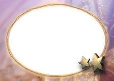 Carte de Noël 18 Photographie stock libre de droits