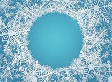 Carte de Noël et de nouvelle année Photo libre de droits