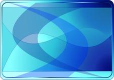 carte de visite professionnelle de visite Image libre de droits