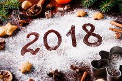 noel 2018 voeux Carte De Voeux De Noël 2018 Et De Bonne Année Stock Photos   118  noel 2018 voeux