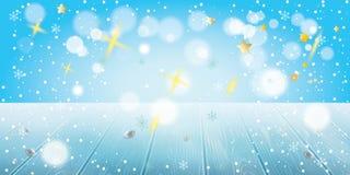 Carte de voeux heureuse de Hanoucca, menorah, chanuka, dreidel, fond de hanuka illustration stock