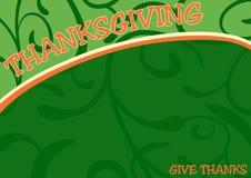 Fond de thanksgiving photo libre de droits
