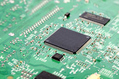 Carte PCB Images stock