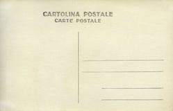 Carte postale photo stock