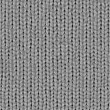 Carte sans couture de déplacement de la texture 7 de tissu tricotage Image libre de droits