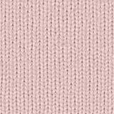Carte sans couture diffuse de la texture 7 de tissu Rougissent le rose Photos libres de droits