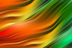 Cartel colorido moderno del flujo Fondo l?quido del color de la forma de la onda Dise?o del arte para su proyecto de dise?o Ilust libre illustration