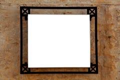 Cartelera Fotos de archivo libres de regalías
