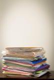 Cartelle di archivio immagini stock libere da diritti