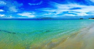 Carter's strand, royaltyfri fotografi
