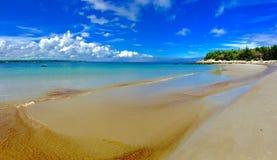 Carter's strand, arkivfoto