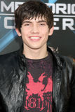 Carter Jenkins Fotos de Stock