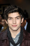 Carter Jenkins Royalty Free Stock Photography
