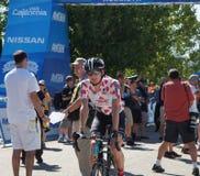 Carter Jones 2013 Tour of California Stock Photos