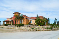 Carter State Winery and Resort stock photo