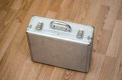 Cartera del hierro Foto de archivo libre de regalías