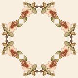 Cartera oriental nueve del diseño de los adornos del otomano libre illustration