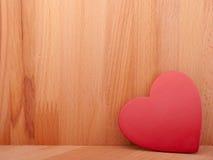Cartes de jour de valentines Photos libres de droits