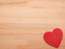 Cartes de jour de valentines Image stock