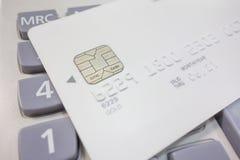 Cartes de papeterie et de banque photo libre de droits