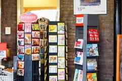 Cartes de voeux Photographie stock libre de droits