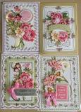 Cartes de voeux images stock