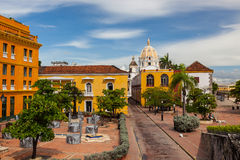 Carthagène, Colombie