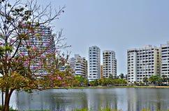 Carthagène Colombie Photo stock