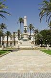 Carthagène, Espagne Image libre de droits