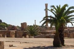 Carthage Images libres de droits