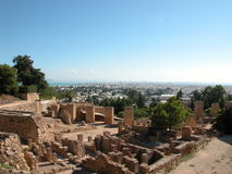 carthage Immagine Stock