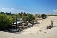 Carthage i Tunisien Royaltyfri Foto