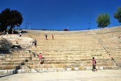 Carthage i Tunisien Royaltyfri Fotografi